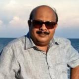 Prasad Aryasomayajula